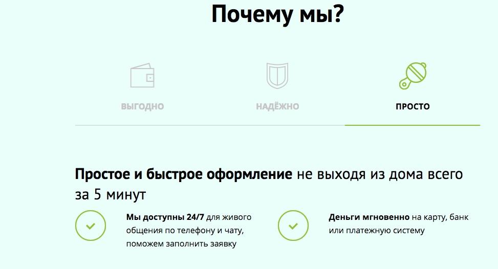 Кредит Плюс МФО займ