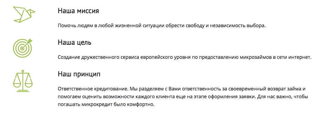МФО Кредит Плюс
